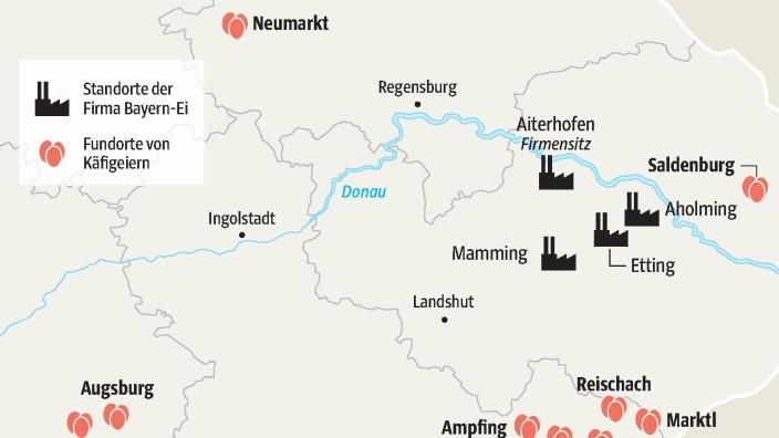 Ei Skandal Deutschland