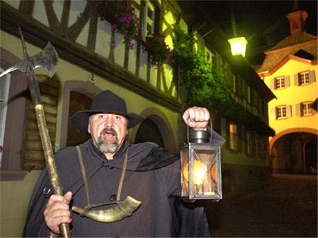 Nachtwächter Burkheim