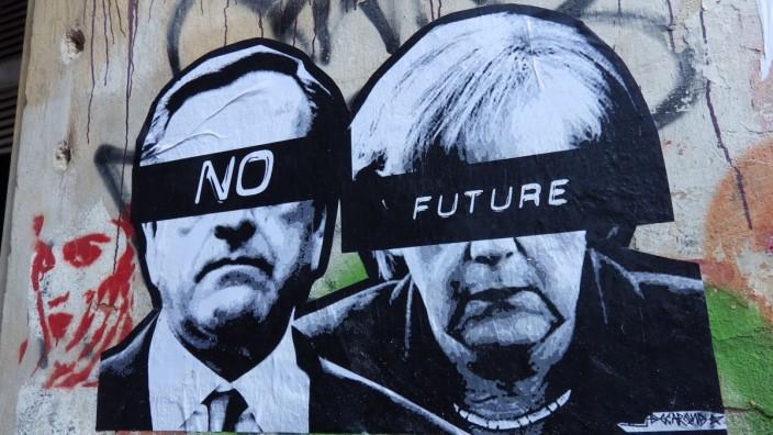 Griechenland: undefined