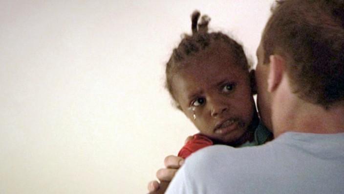 ARD-Doku über Adoption