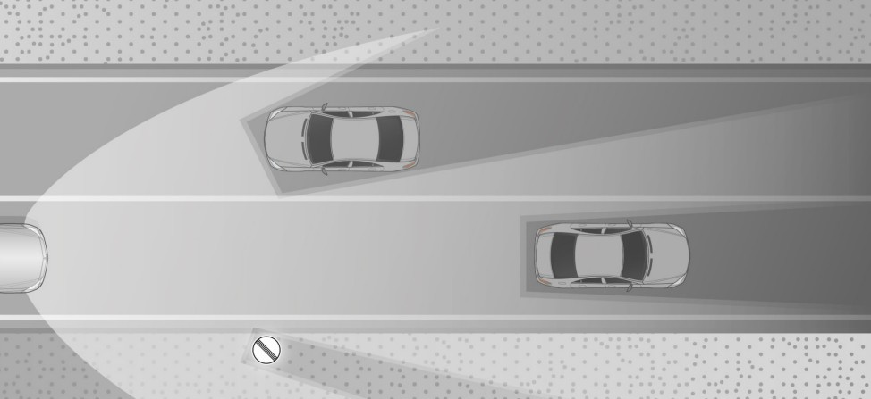 Mercedes E-Klasse 2016: Multibeam-LED-Licht