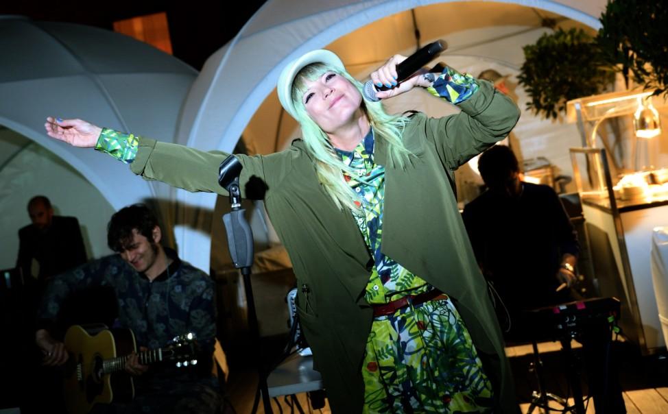 Fashion Week Berlin - Guido Maria Kretschmer