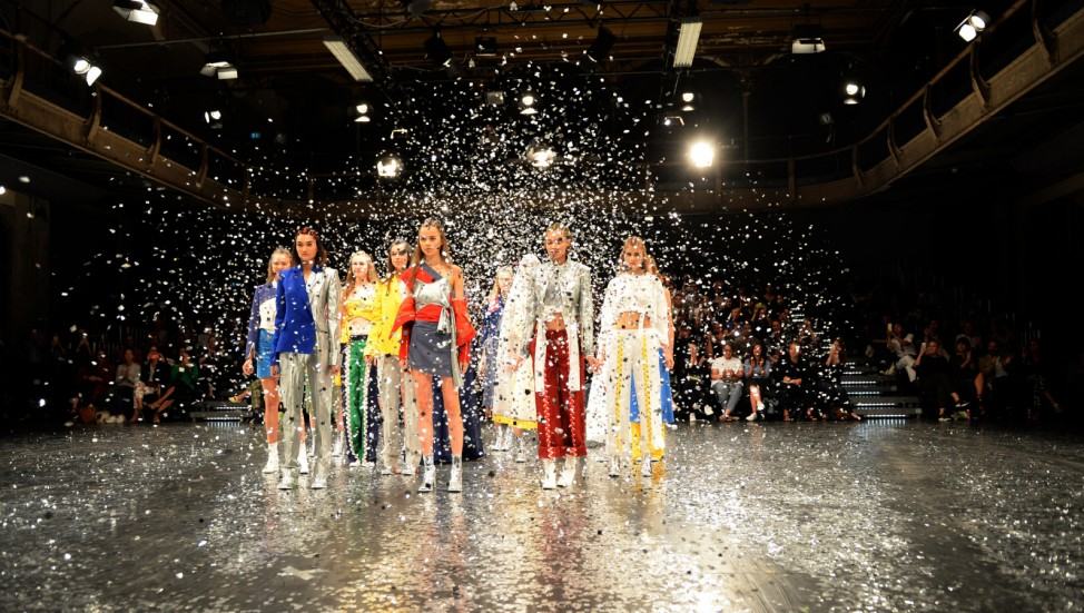 Berliner Fashion Week
