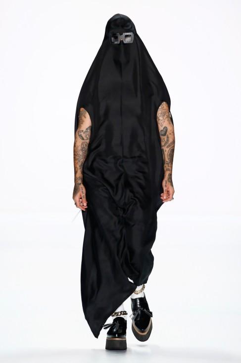Sadak Show - Mercedes-Benz Fashion Week Berlin Spring/Summer 2016