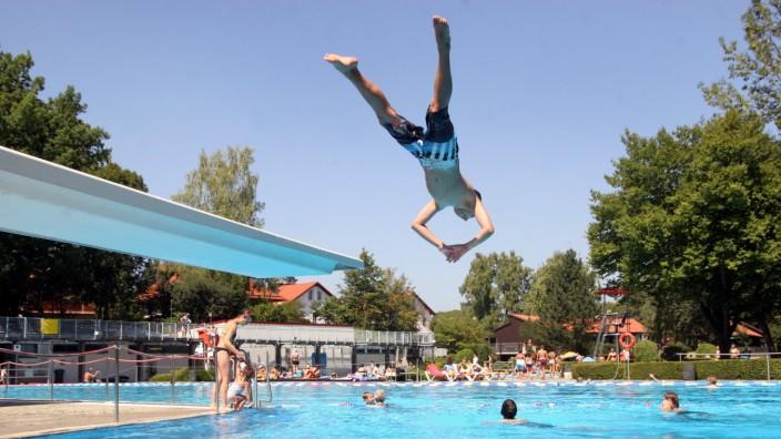 Gautinger Römerbad