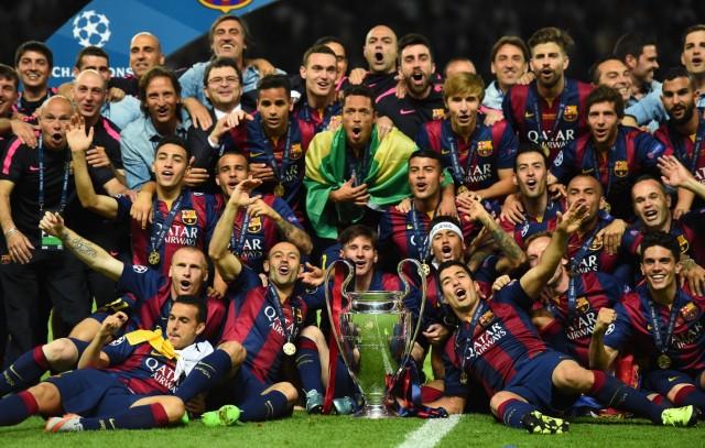 ***BESTPIX*** Juventus v FC Barcelona  - UEFA Champions League Final