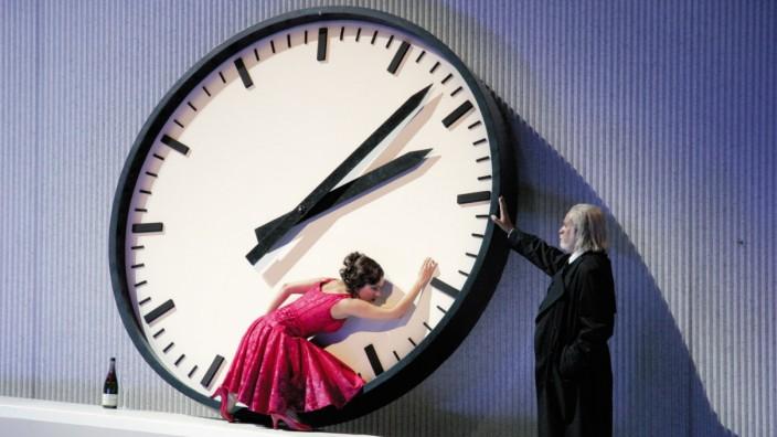 La Traviata, Salzburger Festspiele, 2005