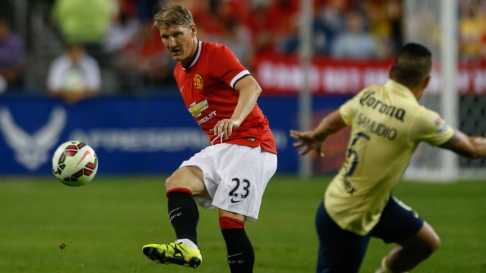 International Champions Cup 2015 - Club America v Manchester United
