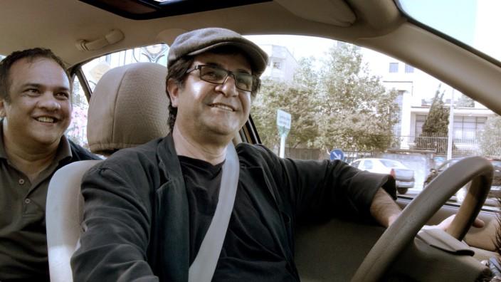 Kinostart - 'Taxi Teheran'