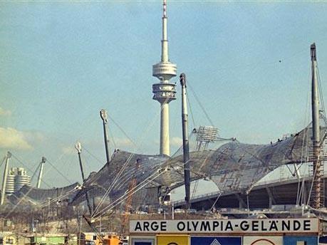 Olympische Spiele 1972