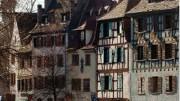 Straßburg; AFP