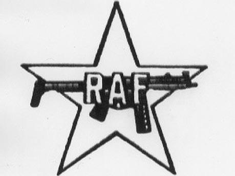 RAF-Logo; AP