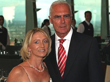 Beckenbauer im 181