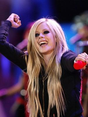 Lavigne, Reuters