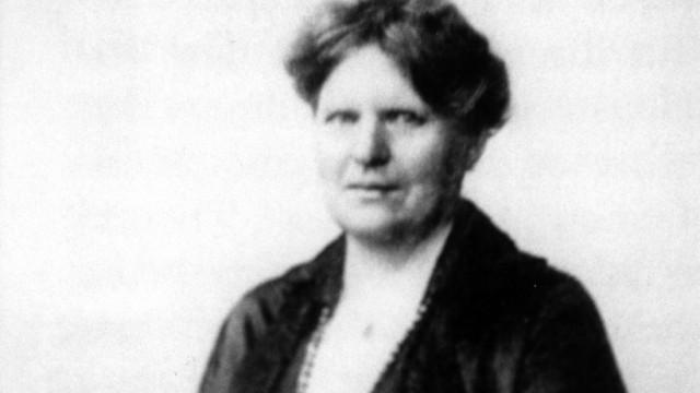 Luise Kiesselbach