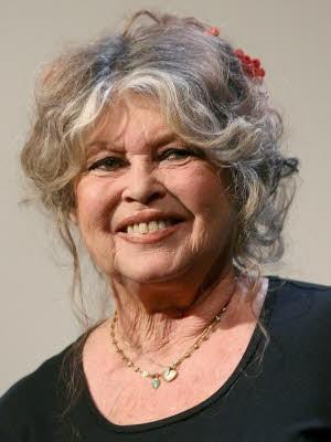 Brigitte Bardot, dpa