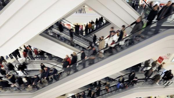 GfK zu Konsumklima und Weihnachtsgeschäft