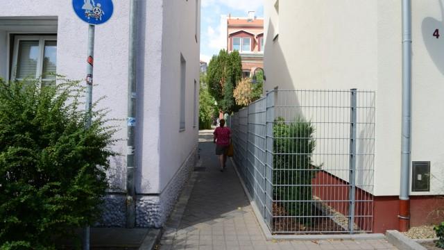 Gefühlte Gentrifizierung in Nürnberg