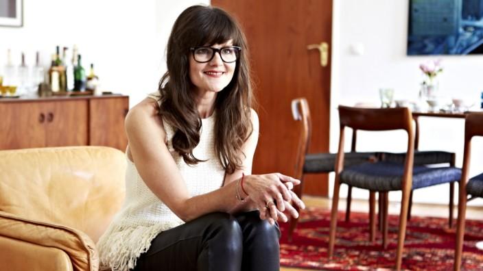Unternehmerin Cynthia Barcomi: undefined