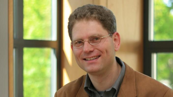 Digitale Zukunft: Markus Brunnermeier, 50, lehrt als Professor an der US–Uni Princeton, was für einen deutschen Ökonomen selten ist. Der gebürtige Landshuter, spezialisiert auf Finanzfragen, kooperierte zuletzt oft mit dem Wirtschaftshistoriker Harold James.
