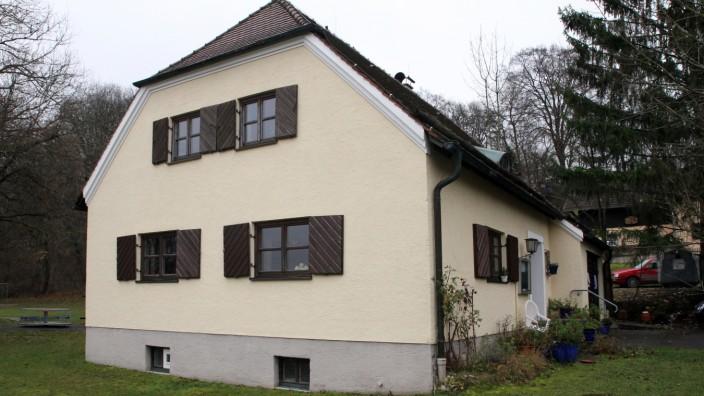 ehemaliges Rathaus von Widdersberg