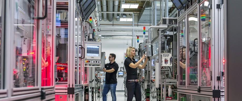 Bosch Industrie 4.0