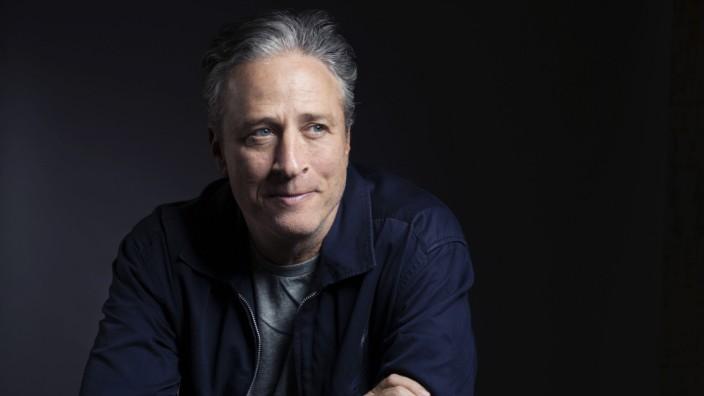 Jon Stewart Comedy Central Daily Show