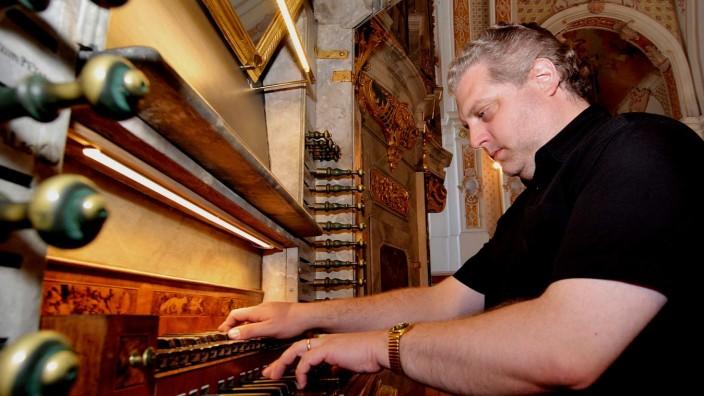 Orgelsommer Klosterkirche