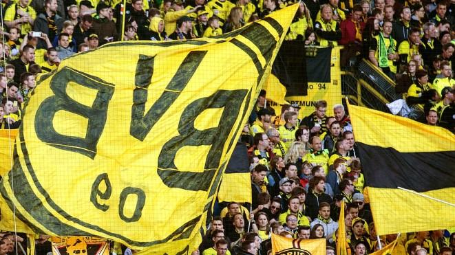 Borussia Dortmund - Zuschauer
