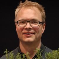Portrait  Marten Rolff