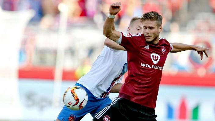 1. FC Nürnberg - 1. FC Heidenheim
