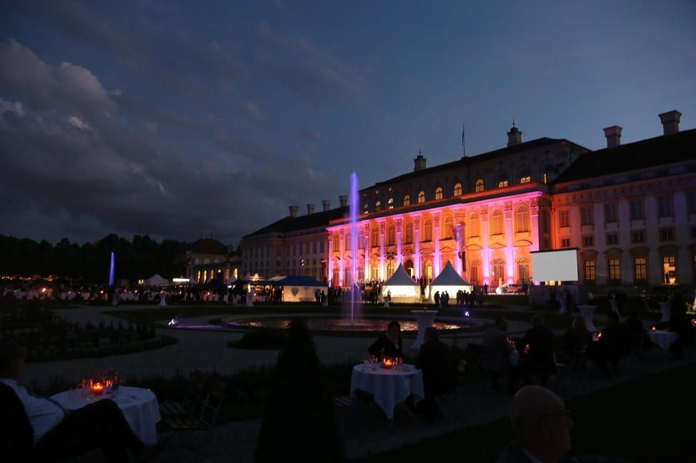 Sommerempfang des Bayerischen Landtags, 2014