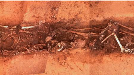 Steinzeit-Massaker