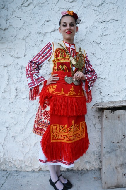 Reise Bulgarien