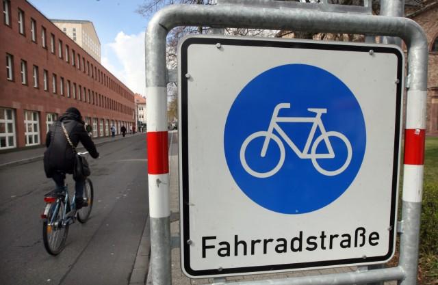 Fahrradfreundliche Kommunen werden ausgezeichnet