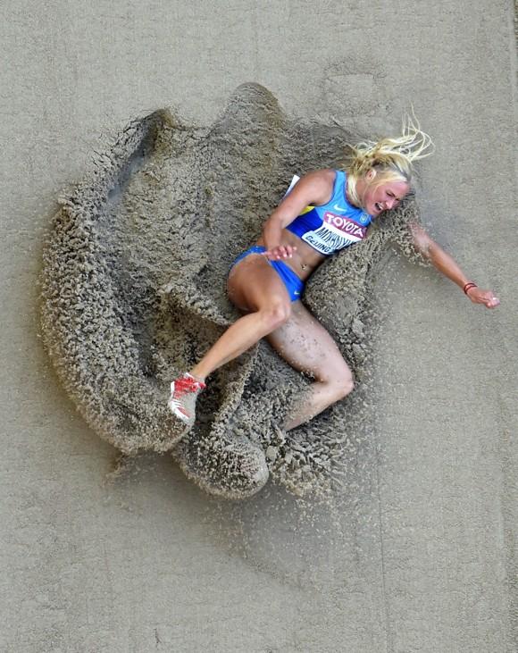 *** BESTPIX *** 15th IAAF World Athletics Championships Beijing 2015 - Day Two