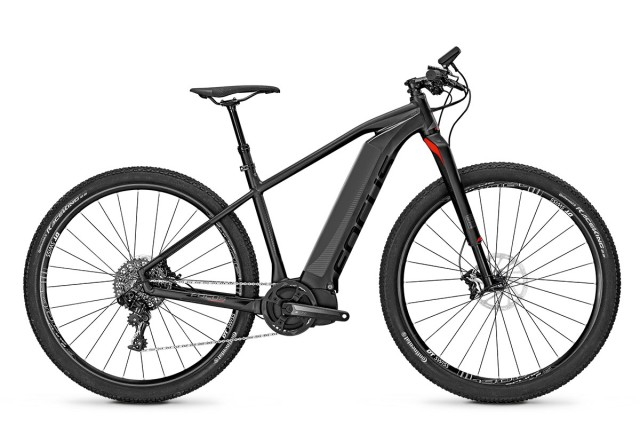 Das Jarifa i29 E-Bike