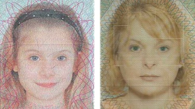 Polizei sucht nach verschwundener Familie