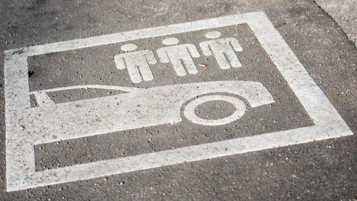Car Sharing München
