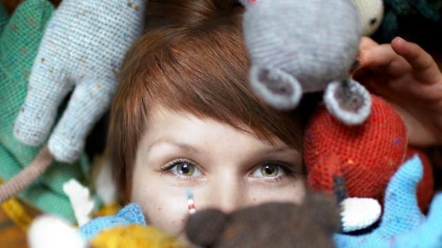 Lalylala Puppen auf Etsy
