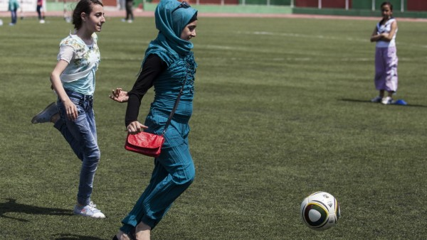 Beirut Fußballfestival