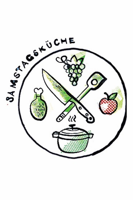 Küche Logo SZ am WE; 150829_szw_1