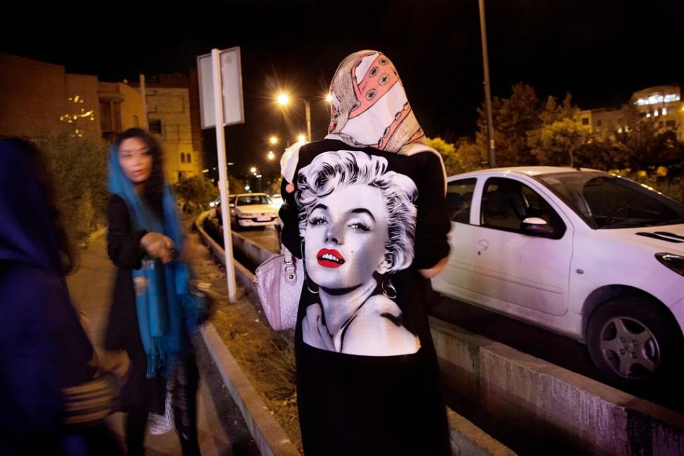 """Samaneh Khosravi  """"Among Woman"""""""