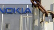 Bochumer Nokia-Werk; ddp