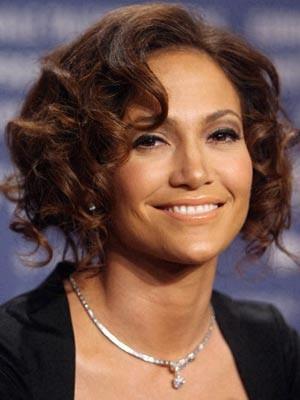 Jennifer Lopez, ddp