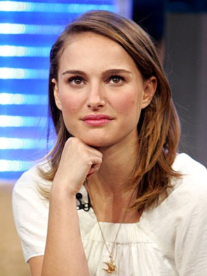 Natalie Portman, Getty Images