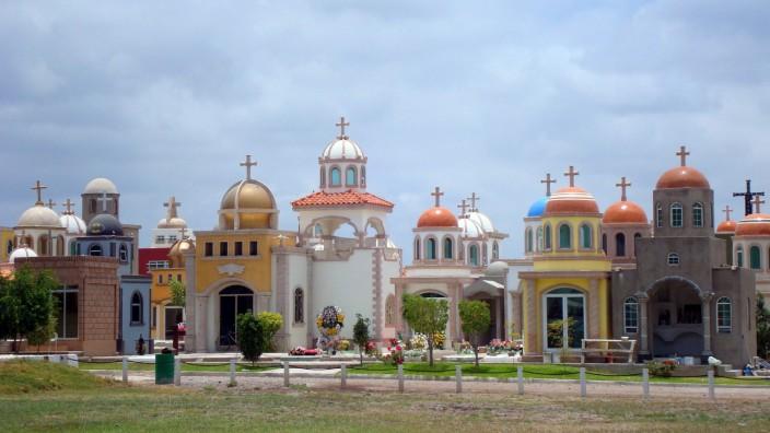Culiacan, Mexiko