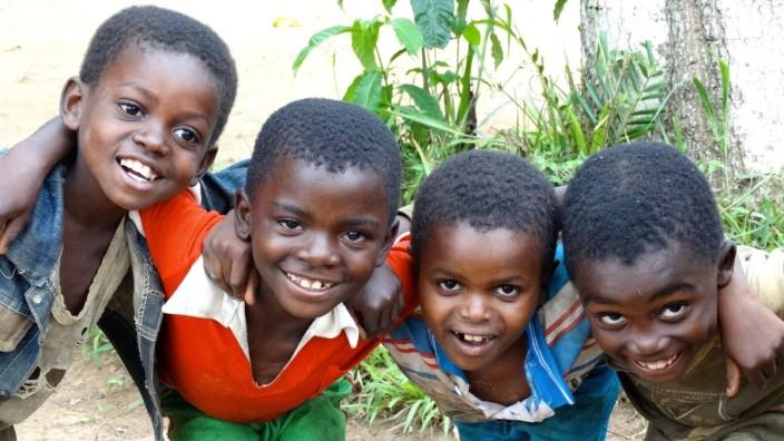 Afrika Schwerpunkt vhs Taufkirchen