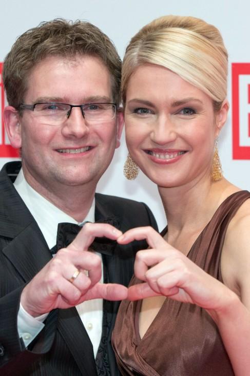 Manuela Schwesig und Ehemann Stefan