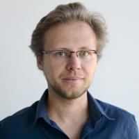 Portrait  Nicolas Freund
